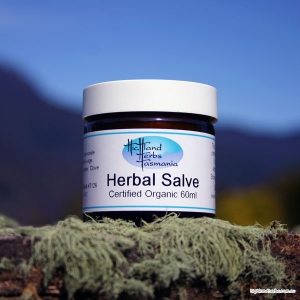 Herbal Ointment/Salve 60ml