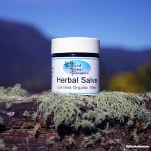 Herbal Ointment/Salve 30ml