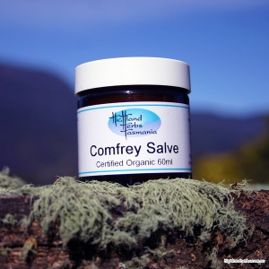 Comfrey Ointment/Salve 60ml